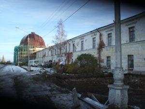 Архангельск Гостиный Двор